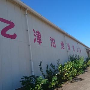 タチウオの聖地!乙津港……しかし……