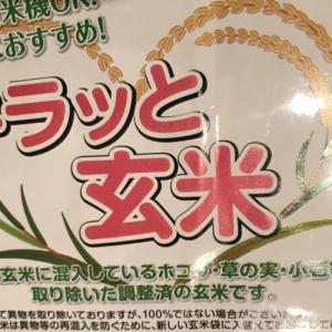 重たいお米はネットショッピングが最適!30kg9299円!