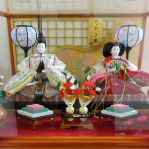 雛人形は神戸三宮の福順号!雛人形を出し忘れる、片づけ忘れる
