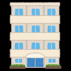 マンションの管理人が代わって #管理人 #割れ窓理論 #荒れる #マンション