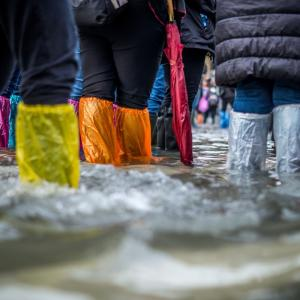 「おうち時間」中の水漏れ事故は悲惨…。僕のささやかな水難の相