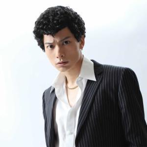 男臭いサウナにもっとも似合う……甦るあの髪型。昭和ブームが行き着いた先