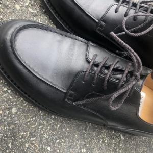 【たまには雑談】最高の靴の話【J.M.WESTON】