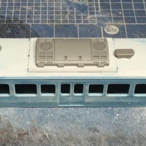 第3話 モハ114-800の冷房改造
