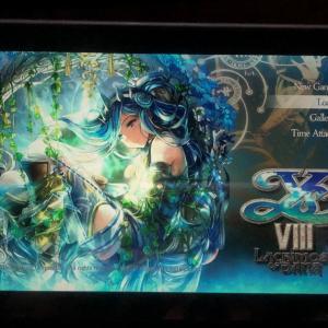 【イース8】Switch版完全クリア後の徹底レビュー(感想)「イースVIII -Lacrimosa of DANA-」