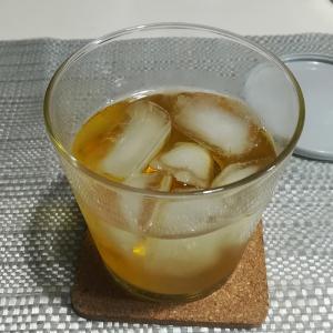 ダイソーでナイスなふた付きグラスを買った