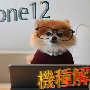 これで安心?!iphone12購入解説!!