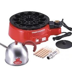 自動たこ焼き器