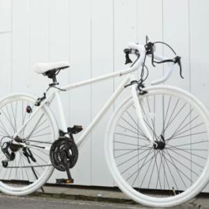 グランディール ロードバイク 700C