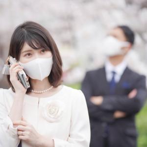 マスクの不快なにおい解消