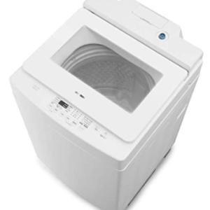 アイリスオーヤマ 全自動洗濯機