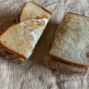 サンドイッチ生活のすすめ