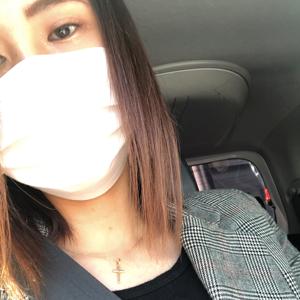 マスク嫌い