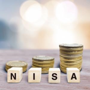 インデックス投資 NISA