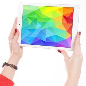 iPadを買ってみた