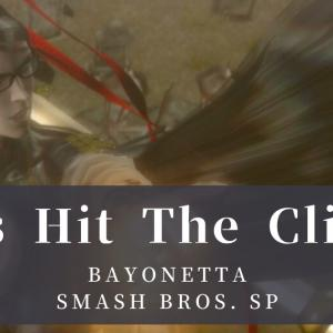 Let's Hit The Climax!