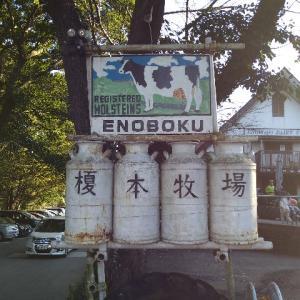 【オススメ】新鮮牛乳の搾りたてジェラートアイス • 榎本牧場