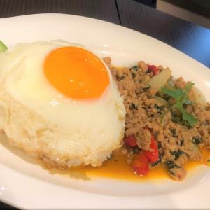 アジアの多国籍料理が楽しめる Asian Dining & Bar SITA  中目黒
