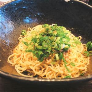 広島B級グルメ 汁なし担担麺専門 キング軒 東京店