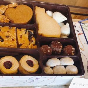 猫缶クッキーがかわいい【アディクトオシュクル】ケーキ・焼き菓子も美味しい@都立大学