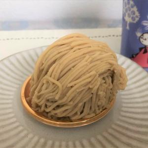しぼりたてモンブランが美味しい!【パティスリープレジール】@三軒茶屋・西太子堂