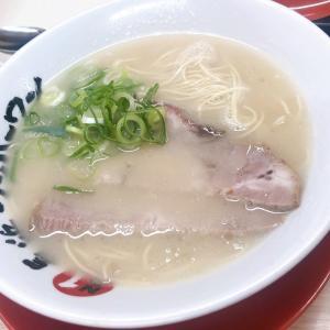 美味しい博多とんこつラーメン【長浜ナンバーワン】東京大岡山店