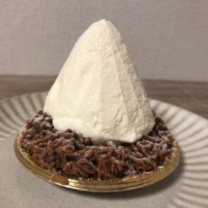 池尻大橋【ラトリエモトゾー】イタリアのシュークリームとモンブランそしてショートケーキ
