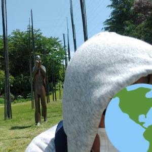 クレマチスの丘に行ってきたのでレポートします②ヴァンジ彫刻庭園美術館