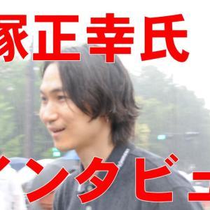 「衆院は考えていない、参院は考えている」国民主権・平塚氏インタビュー