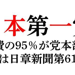 党費の95%以上を党本部が吸い上げ 日本第一党【全文】