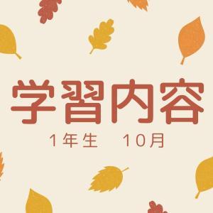 小1/10月 2020年10月30日(金)の学習内容 /  国語力とは?