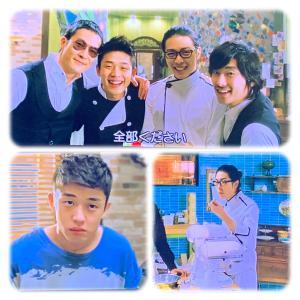 韓国版【アンティーク・西洋骨董洋菓子店】は日本版とはかけ離れた魔性のゲイ満載のBL作品