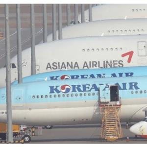 大韓航空のアシアナ買収!韓国航空会社の男性CA存在理由は【韓ドラあるある】名場面に関係してた??