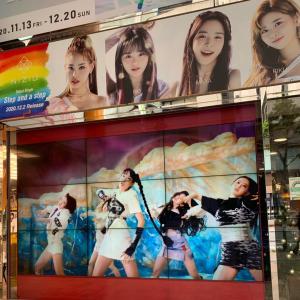 ここは新大久保?かと錯覚してしまった渋谷タワーレコード;ファンにはたまらないK-POPの聖地