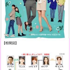 韓国で視聴率30%超え!【一緒に暮らしましょうか?】家族ドラマの内容以外の楽しみ方を紐解いてみる