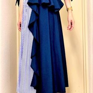 韓国ファッション@数年振りの着画に驚き!身体が覚えていた?BBAの昭和のポーズ 笑