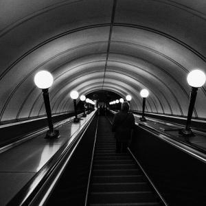 モスクワの地下鉄は冗談抜きで「おそロシア」だった