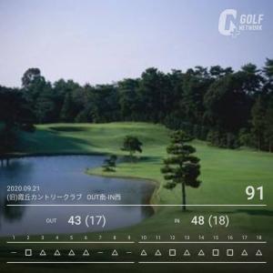 【ラウンドレポ】JGM霞丘ゴルフクラブ