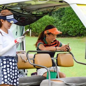 【ゴルフ会員権購入体験④】研修会(女子研修会) 発生費用・やること・メリットは?