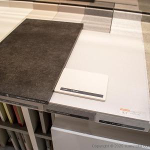 新色「ロッシュチャコール」ほか、決定した我が家のクリナップ「STEDIA(ステディア)」の扉カラー&仕様