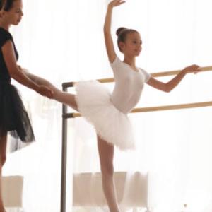 本当にそれでいいの?バレエの先生の将来性と安定した人生設計