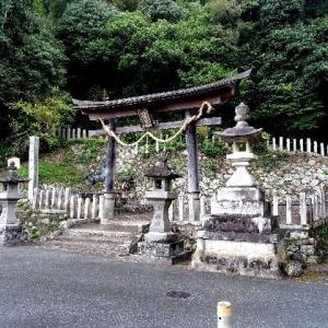 柏原八幡神社 2020.09.09
