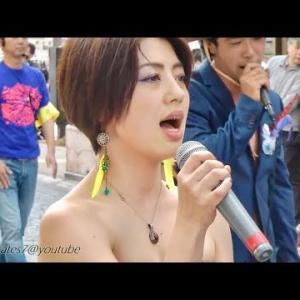 [動画]小池栄子がバインバインに揺らしながらダンスしてるwwwwwwwwwww