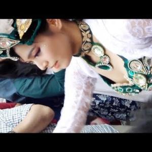 しもしゃく祭り3 サンバ 20190720 下石神井商店街  サンバパレード 1部 美女ダンサー ウニアンドスアマドーリス