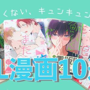 【BL初心者向け】エロくないおすすめBL漫画10選!過激なしの純粋キュンキュンボーイズラブ