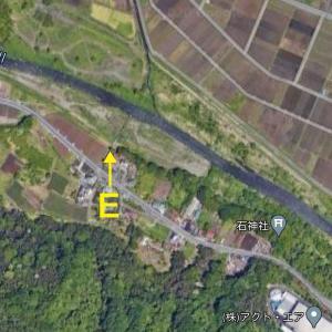 幣山地区・橋の遺構