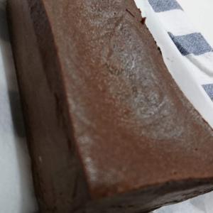 【通販】ダンデライオン・チョコレートのガトーショコラおいしかった!【ご褒美】