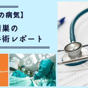 【子どもの病気】移動性精巣の入院・手術レポート