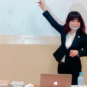 脳と心の情熱教室@横浜 開催されました