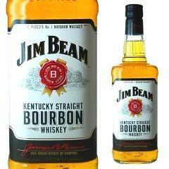 初心者にお勧め『JIM BEAM~ジムビーム~』